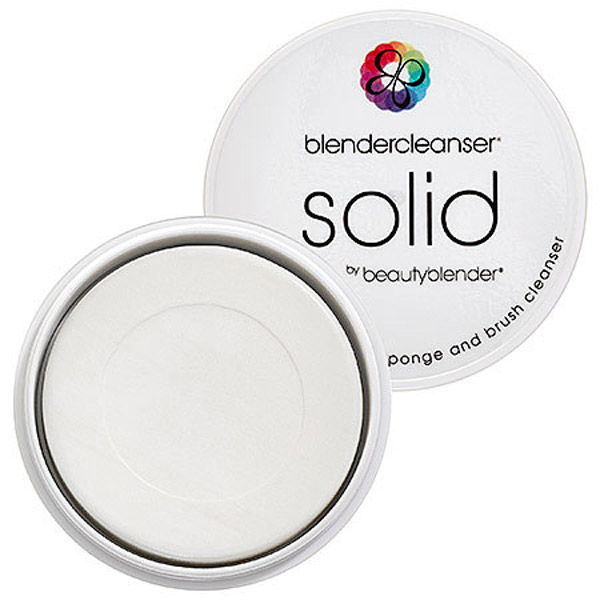 Мыло для спонжа Solid Blendercleanser